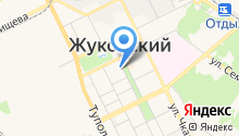 EvaDia, сеть магазинов кофе на карте