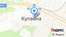 Гимназия №9 им. С.Г. Горшкова на карте