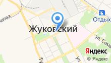 Магазин детской одежды на ул. Фрунзе на карте