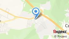 МРЭО №3 ГИБДД ГУ МВД России по Краснодарскому краю на карте