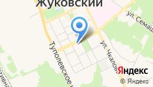 Мастерская по ремонту мобильных телефонов на Горького на карте