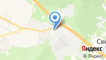 Mobil 1 на карте