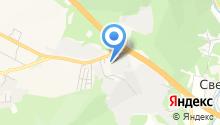 evaparts.ru на карте
