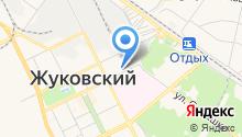 СМУ-2 СМА, ЗАО на карте
