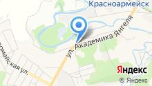 Адвокатский кабинет №2193 на карте