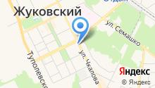 Банкомат, Межтопэнергобанк, ПАО на карте