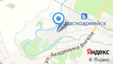 ПолиГрафГруп на карте