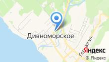 Я и ты на карте