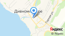 Храм преподобного Сергия Радонежского на карте