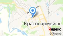 Вита.ру на карте