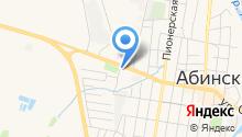 АвтоБытСервис на карте