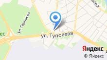 RVS-AVTO на карте