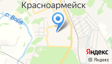 Платежный терминал, Московский кредитный банк, ПАО на карте