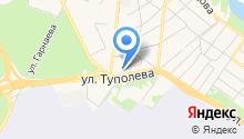 Агроцентр, ЗАО на карте