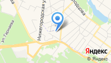 УЛ. ЛЮБЕРЕЦКАЯ, Д.4, ТСЖ на карте