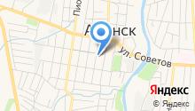 Аптека №59, МУП на карте