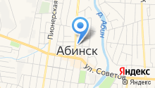 ОФИСКЛАСС на карте