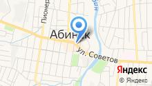 Салон фотографии на карте