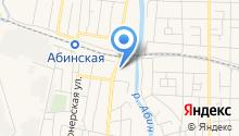 Банкомат, КБ Кубань кредит на карте