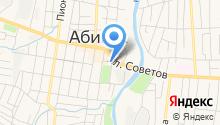 ЗОЛОТАЯ АРКА на карте
