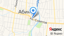 Victoriya на карте