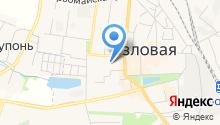 Отдел МВД России по Узловскому району на карте