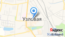 Адвокат Грачев С.Н. на карте
