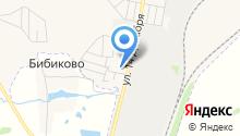 Управление пенсионного фонда РФ в г. Узловая на карте