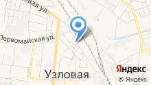 РГК-Тула на карте