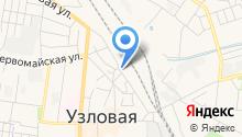 V.I.P. disign на карте
