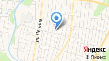 TopDance на карте