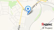Узловский машиностроительный завод, ЗАО на карте