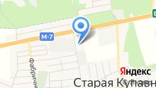 СеверКров на карте