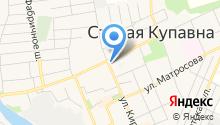 ЧайКоф`ский - Чайный магазин на карте