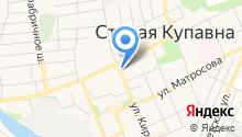 Купавинский Центр Недвижимости на карте