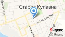 Storecar на карте