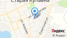 Сафари на карте