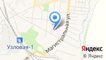 Росгострах-Медицина, ЗАО на карте