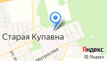 Мировые судьи г. Старая Купавна на карте