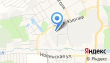 Завод Продовольственных Товаров на карте