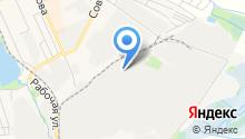 BINAGroup на карте