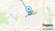 АрболитЭкоБлок на карте