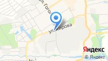 ПРОМЭКСИМ на карте