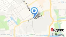 Гранитная мастерская Елены Ступиной на карте