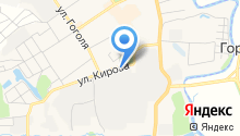 Юнайтед Трак Сервисиз на карте