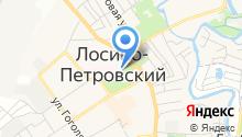 Щёлковский колледж на карте