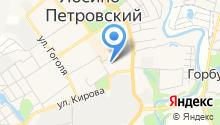 Купеческая лавка на карте