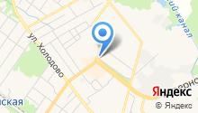 #Probki на карте