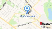 ЭксФарм на карте