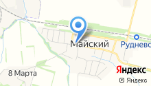 МиниМакси на карте